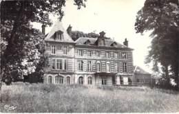 80 - GRAND LAVIERS : La Colonier -  CPSM Dentelée Noir Et Blanc Format CPA - Somme - France