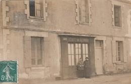 Z1---------------café Bar--débit De L Union-proprietaire Arnaud------voir Recto Verso - Cafés