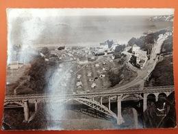 -Erquy-Le Pont De Cavé Et Camping De Caroual-Vue Aérienne- - Erquy