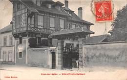 VAUX SUR SEINE - Villa D'Yvette Guilbert - Frankrijk
