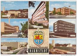 Darmstadt (D-A193) - Darmstadt