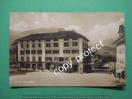 G Schwyz Hotel Wysses Rössli - SZ Schwyz
