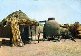 CPM - Un Grenier à Mil - Cameroon