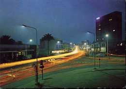 CPM - Yaounde La Nuit - Cameroon