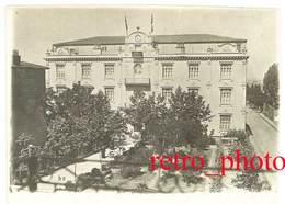 Photo Turquie , Istanbul , Constantinople : Collège Jeanne D'Arc - Lieux