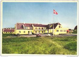 Hotel Traneklit In Gl. Skagen (D-A208) - Denmark