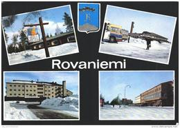 Rovaniemi (D-A211) - Finland