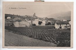 PAZIOLS (11) - VUE GENERALE - Other Municipalities