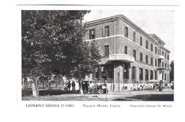 LIGNANO SABBIA D ORO Palace Hotel Italia - Italy