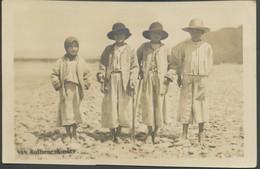 Ansichtskarte  - Ruthenenkinder - Ethnics