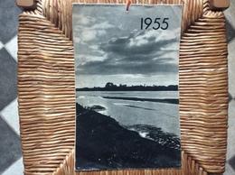 MOUVEMENT DES ENSEIGNANTS CHRETIENS  Calendrier 1965  ENSIGNANTS CHRETIENS  Paris - Religion & Esotericism