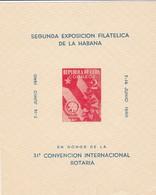 Cuba Hb - Hojas Y Bloques