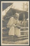 Ansichtskarte  - Walache,  Karpathen - Ethnics
