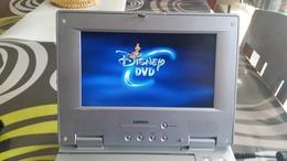 Vintage Lenco DVP 72 DVD Speler (eind Jaren '90) - Sciences & Technique