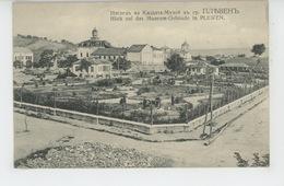 BULGARIE - PLEWEN - Blick Auf Das Museum Gebäude - Bulgarie
