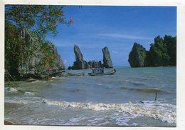 VIETNAM - AK 349615 Father And Son's Mountain - Kien Giang Prov. - Viêt-Nam