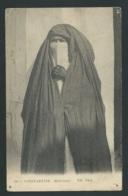 Constantine - Mauresque  ( Trou De Punaise Dans Les Angles )  - Mbf 36 - Constantine
