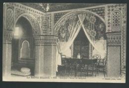 Le Maroc Illustré - Fez - Intérieur - Salon De Réception  - Mbf 48 - Fez (Fès)