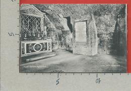 CARTOLINA NV ITALIA - ROMA - Carcere Mamertino - 9 X 14 - Roma (Rome)