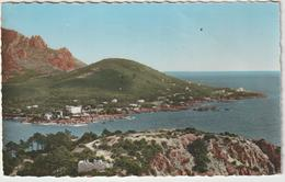 R 32 :   Var :  AGAY ;  Corniche D ' Or , La  Pointe  De La  Baumette   1959 - France