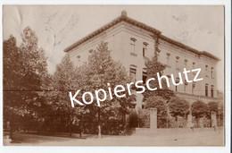 Halle 1917 (z5953) - Germany