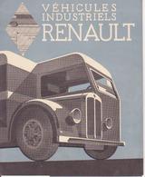 Renault-véhicules Industriels - Advertising