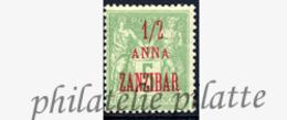 -Zanzibar 19** - Zanzibar (1894-1904)