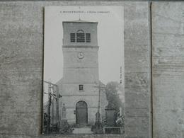 BOUQUEMAISON  L'EGLISE (EXTERIEUR) - France