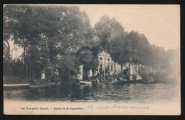 LAC  OVERMEIRE DONK   CHALET DE LA CANARDIERE - Berlare