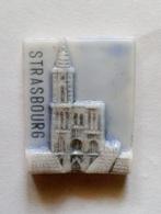 Fève Strasbourg Cathédrale Pays Région - Région