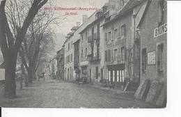 VILLECOMTAL   Le Quai - Other Municipalities