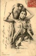 ETHNIQUES - Carte Postale - Bédouine - L 29970 - Africa
