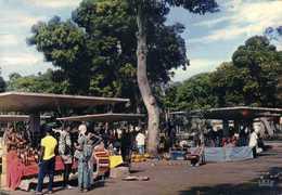 CPM - Abidjan - Le Parc - Ivory Coast