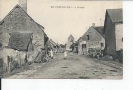 PREPORCHE   Le Bourg - Other Municipalities