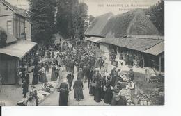 SASSETOT LE MAUCONDUIT   Le Marche 1912 - France