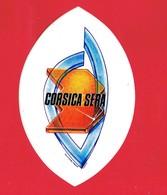 1 Autocollant CORSICA SERA CORSE - Autocollants