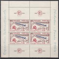1964 Yvert Nº 1422  MNH - Nuevos