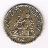 1 FRANC 1921 FRANKRIJK /4269/ - H. 1 Franc