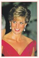 Princess Diane Great Brittain (  Groen : Gn 1  ) - Royal Families