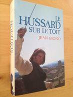 Le Hussard Sur Le Toit De Jean Giono - Provence - Alpes-du-Sud