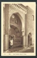 Fès - Une Fontaine Dans Le Talaa  - Mbf 53 - Fez (Fès)
