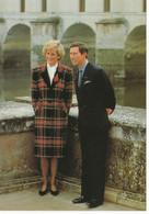 Prince Charles Princess Diana   Great Brittain (  Groen : Gn 1  ) - Royal Families