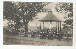 London Londres The Bandstand Horniman Gardens Se Kiosque Musique - Other
