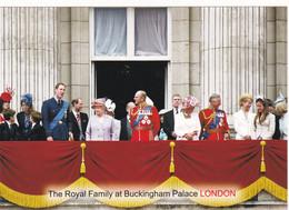 Princess Diana   Great Brittain (  Groen : Gn 1  ) - Royal Families