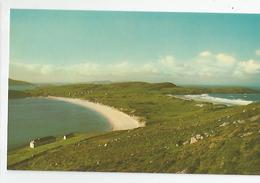 écosse - Vatersay Isle Of Barra - Scotland