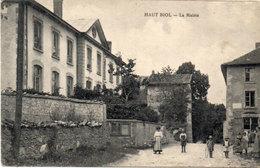 HAUT BIOL - La Mairie  (113932) - Autres Communes
