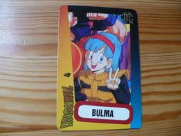 Anime / Manga Trading Card: Dragon Ball 4. - Dragonball Z