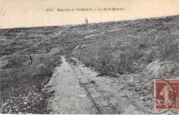 MILITARIA ( Guerre 1914-18) 55 -VERDUN - Le Mort Homme - CPA - Meuse - Guerre 1914-18