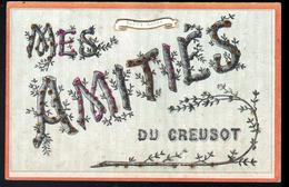71, Mes Amities Du Creusot - Le Creusot
