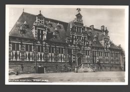 Middelburg - Militair Hospitaal Middelburg - 1950 - Middelburg